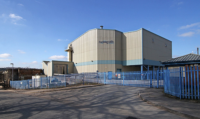 Furlong Mills