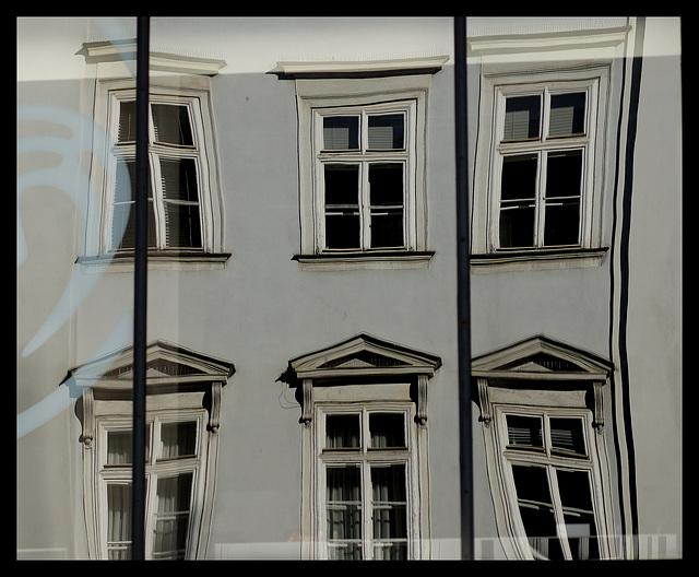 reflets Vienne