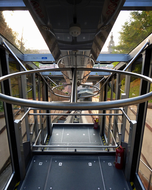 Funicolar Railway - Mondovì