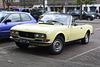 1975 Peugeot 504 Cabriolet