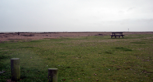 Remote bench
