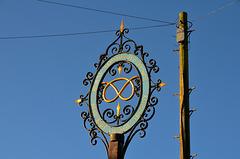 Haughton, Stafforshire