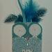 """January - """"Snowy"""", the owl"""
