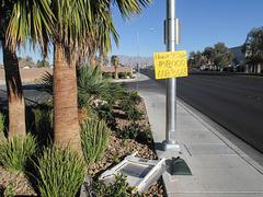 $48,000 Las Vegas residence.