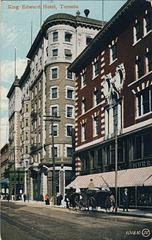King Edward Hotel, Toronto (101,810)