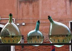 Venedig in der Flasche -3