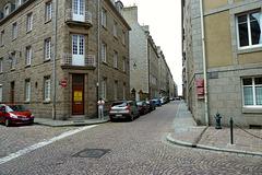 Saint-Malo 2014 – New buildings
