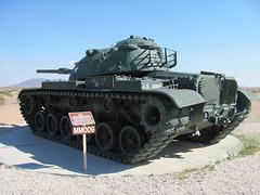 M60 Patton Main Battle Tank
