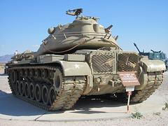 M103 Heavy Combat Tank