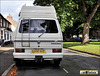 1989 VW Transporter Type 2 (T3) - G900 SPP