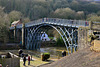 Ironbridge, Shropshire