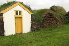 Glaumbaer (Islande)