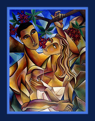 """Scent of love"" by  Stephanie Clair"
