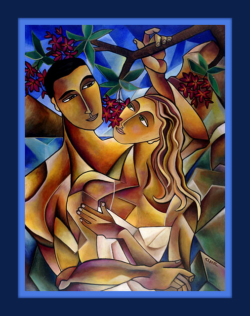 Scent of love by  Stephanie Clair 28 juillet 2014