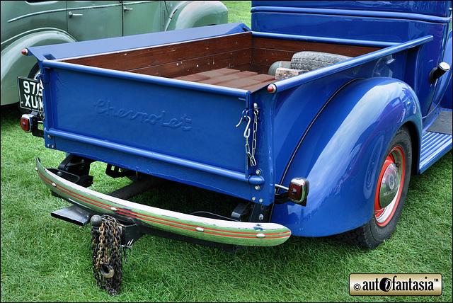 1940 Chevrolet GMC Pick-Up - 976 XUM