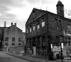 Dolphin Street, Ardwick.