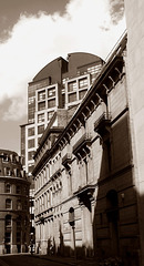 Kennedy Street, Manchester.