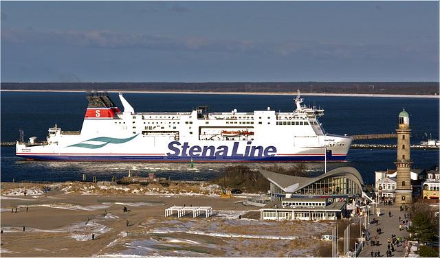 Stena Line - Skåne