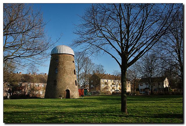 Oberaußemer Mühle