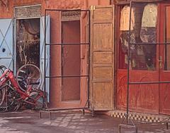 Rue Bab Doukkala