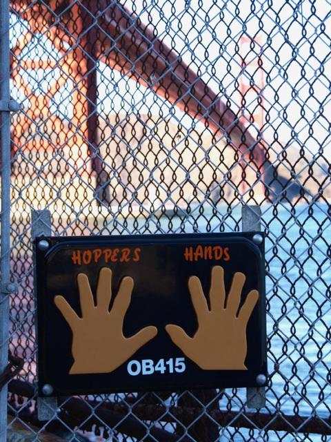 Hopper's Hands (p2013973)