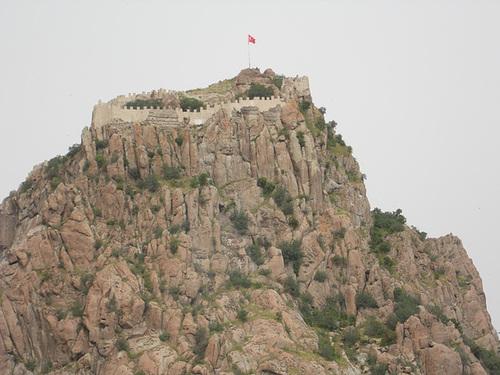 Afyon Citadel