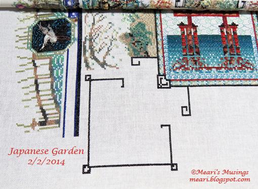 Japanese Garden 2/2/2014