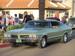 1968 Pontiac Beaumont Custom