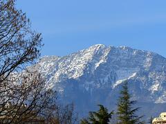 Grenoble et ses montagnes : Le Vercors et plus particulièrement Le Moucherotte