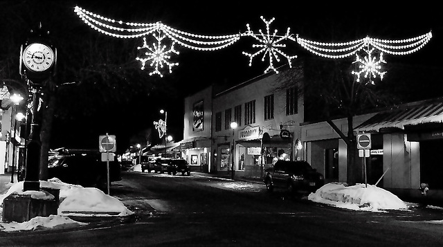 Quesnel, BC