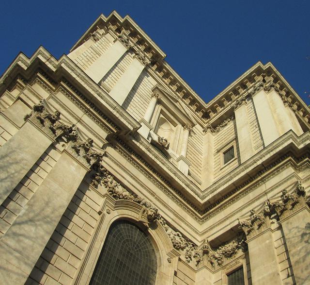 St.Paul's.