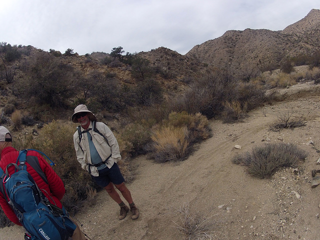 Long Canyon (01963)