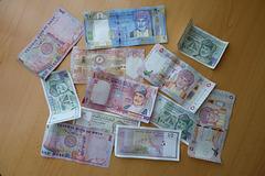 Oman 2013 – Omani currency