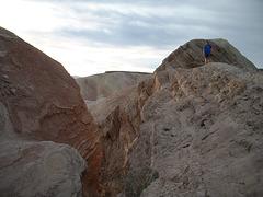 DV Canyons 93