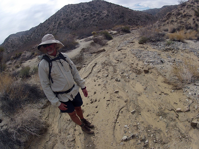 Long Canyon (21110)