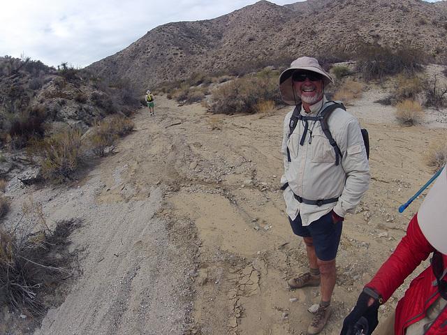 Long Canyon (21149)