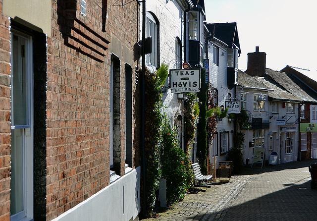 Church Lane, Stafford