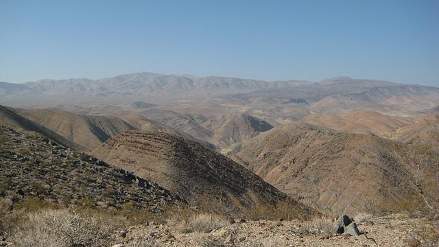 DV Canyons 105