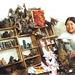 22 La Paz: Witch Doctor Stall