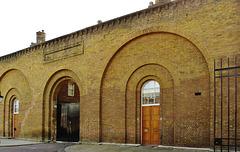 chelsea royal hospital, london