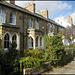 Kingston Road houses