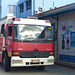 St. Lucia Fire Truck (1)- 11 March 2014
