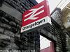 Grangetown Station, Grangetown, Glamorgan, Wales (UK), 2014