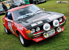 1975 Toyota Celica GT - KED 139P