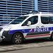 Martinique Police Berlingo - 12 March 2014
