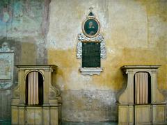 Chiesa di Santa Sabina (V secolo)