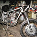 RE Continental GT 250 rebuild
