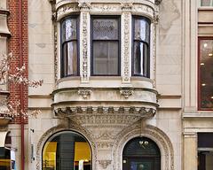 """Thine Alabaster Cities Gleam ..."" – Philadelphia, Pennsylvania"