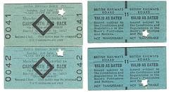 Tickets 70013