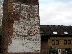 Meanwhile Gardens Ghostsign